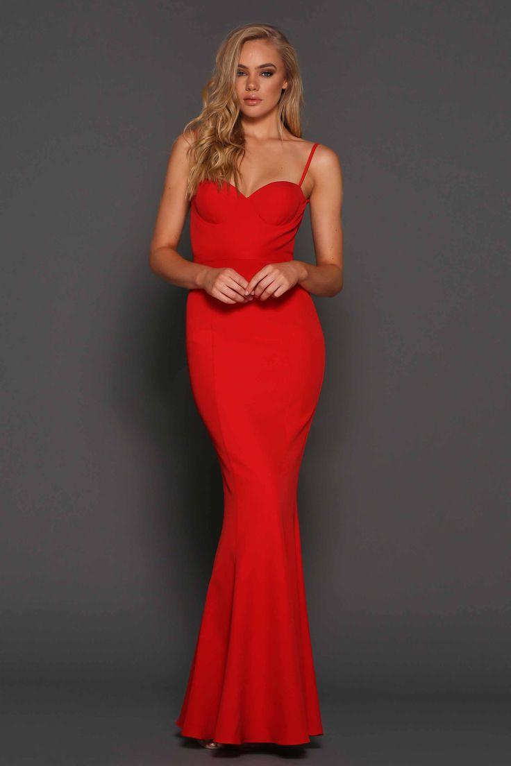 Elle Zeitoune  - Abba Red