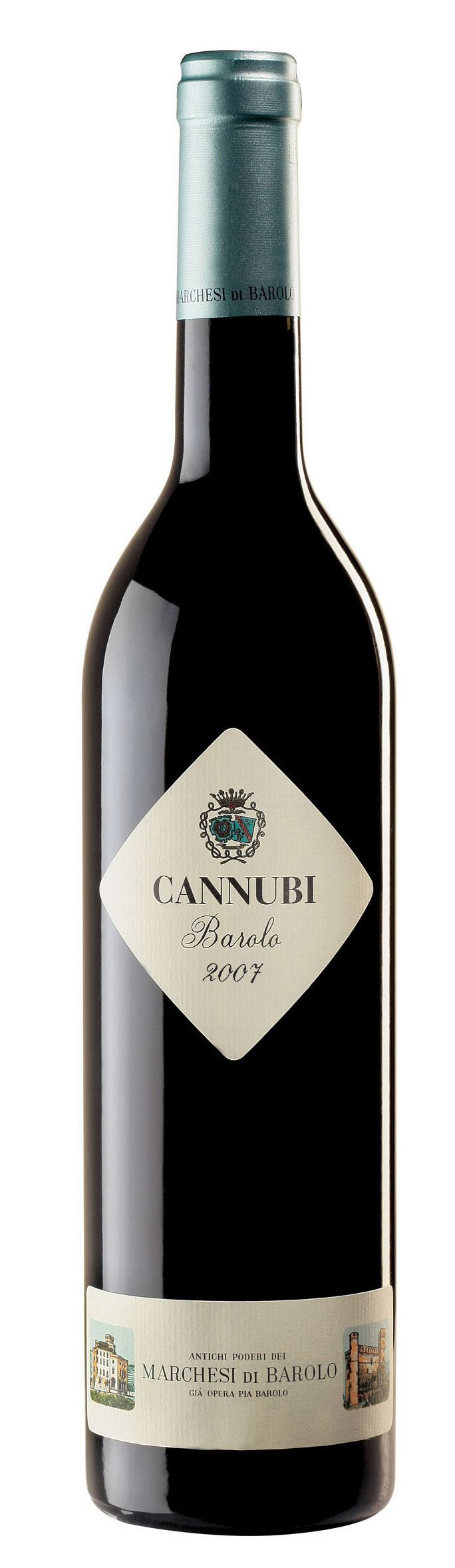 You also can't really go wrong with Barolo - these ain't cheap, so hopefully your boss will pour it into a glass and pour some more money into your paycheck. Try Marchesi di Barolo Cannubi 2007 – bold but still elegant and amazing ($105)