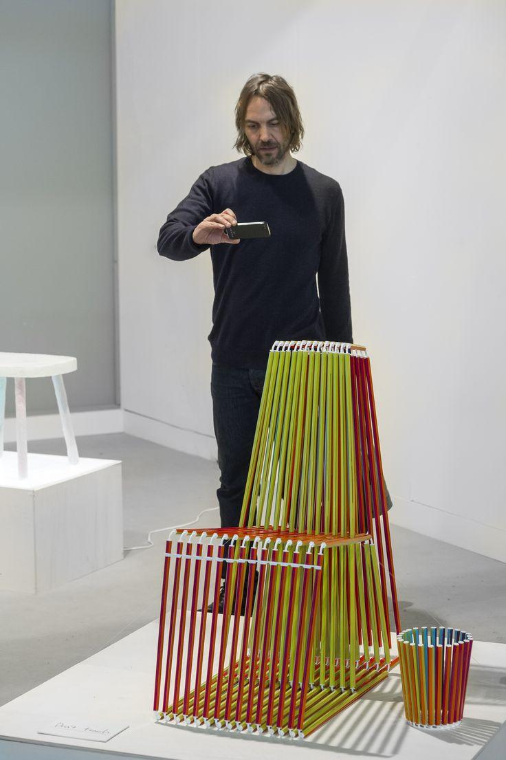 Live from the 55th Salone del Mobile.Milano Credits: Alessandro Russotti