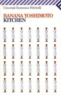 Kitchen, Banana Yoshimoto