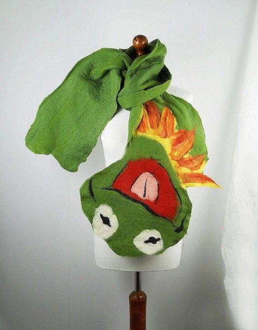 Loving This Frog