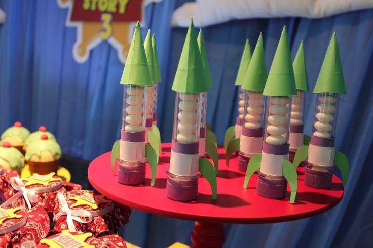 Meu Dia D - 3 anos Davi - Toy Story (9)                                                                                                                                                      Mais