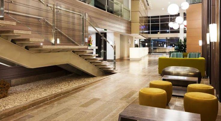 Booking.com: Holiday Inn Express Bocagrande , Cartagena de Indias, Colombia - 1518 Comentarios . ¡Reserva ahora tu hotel!