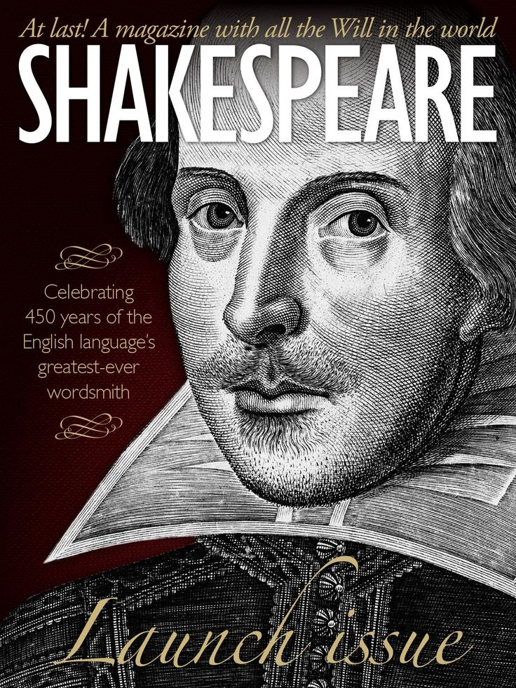 ISSUU - Shakespeare Magazine 01 by Shakespeare Magazine celebrating The Bard's 450th birthday. Hopefully there will be more of these.