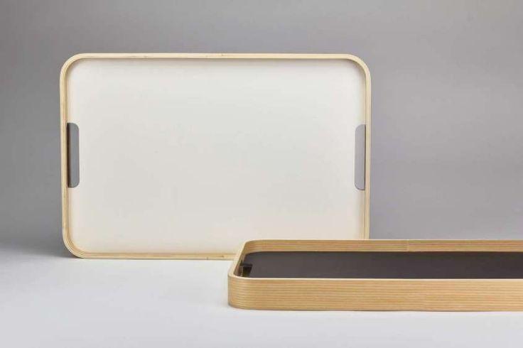 Vassoi di design - Vassoi in legno