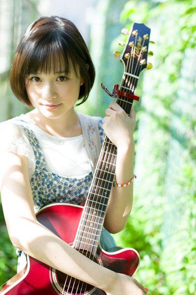 大原櫻子 Sakurako Ohara / Singer, Actress