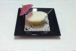 Limone - Lemon -Gelato - Ice Cream -1686