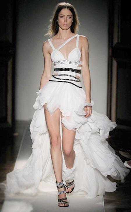 1000+ images about Hi-Lo Fashion on Pinterest