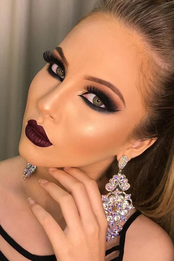 Best 25 Homecoming Makeup Ideas On Pinterest Prom