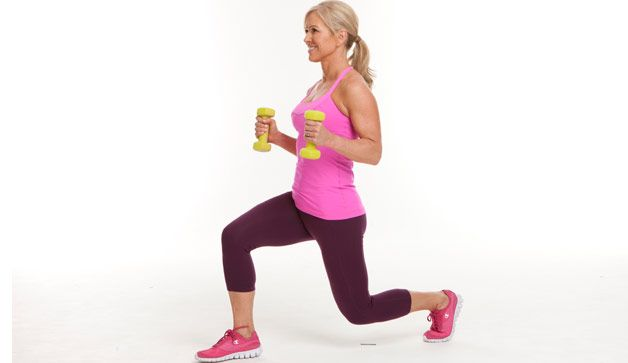 The Fastest Way To Slim Your Thighs
