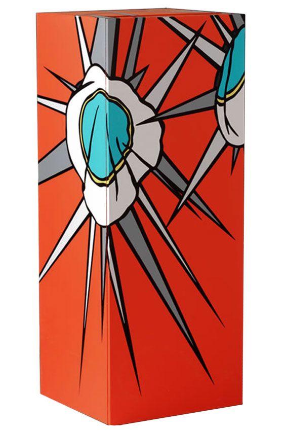 jose cuervo extra anejo reserva de la familia 2010 collection - 750 ml box