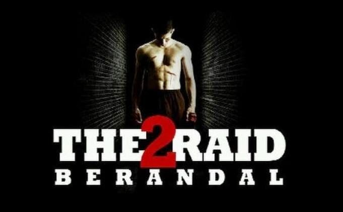 The Raid Berandal