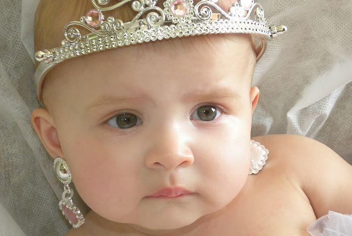 Princesa da mamã <3