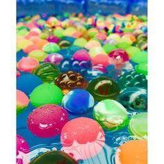 NHK朝イチで紹介!液状のりで作るスーパーボールが面白そう♪   Handful