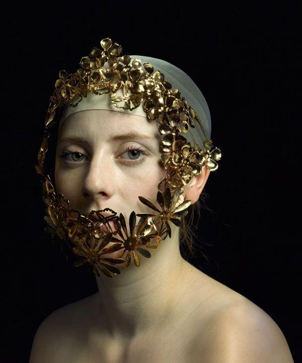 Hendrik Kerstens: ¿fotografía digital o pintura renacentista