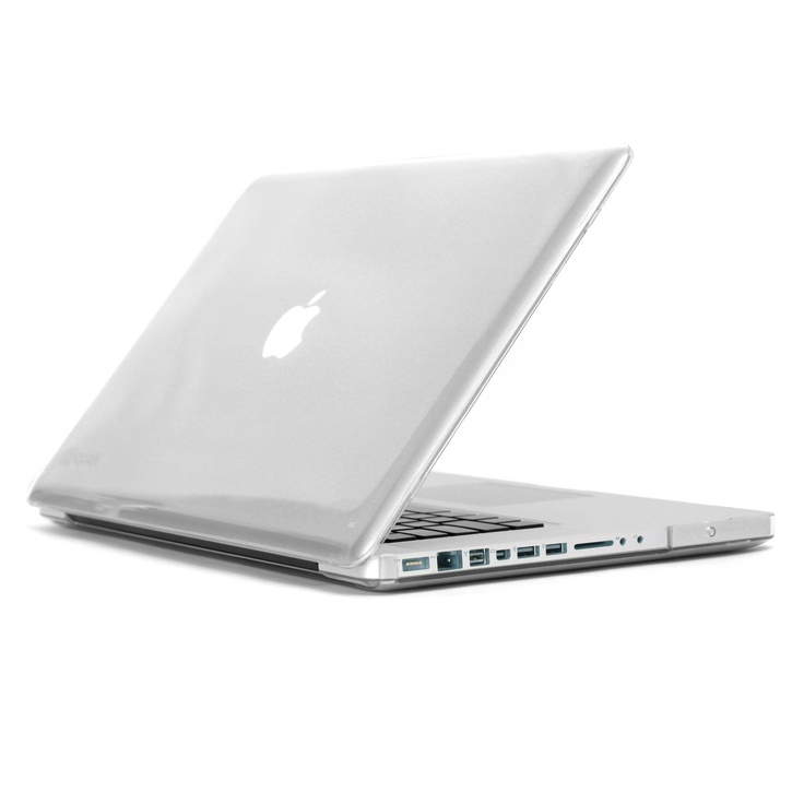 los angeles 5502b 22cca Speck SeeThru - Clear | Speck Shells | Macbook pro 15 inch, Macbook ...