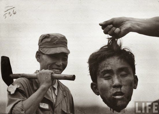 korean and vietnam wars communism and At home, cold war paranoia saw communist party members removed from  government jobs,  dispute were labelled communists for disrupting the war  effort in korea  combat forces to south vietnam (1965-1972) during the  vietnam war.