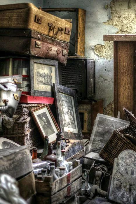 Best Chronicles Of Time Images On Pinterest Abandoned Places - Photographer captures abandoned worlds time forgot