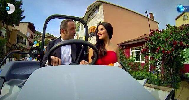 Çarkıfelek Çok Yakında Kanal D Ekranlarında İlker Ayık ve Fatma Gül Faki Sunumu İle...  Büyük Süprizlerle Geliyor