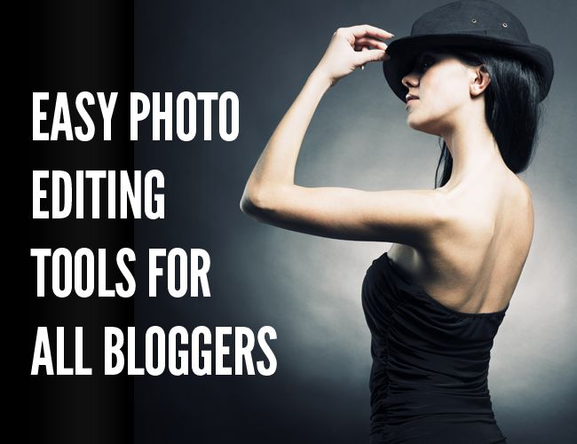digital editing sites to use for designing elements and headers for your blog (as well as just pictures)
