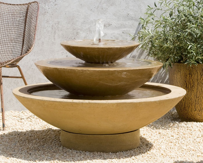 33 Best Images About Tiered Fountains On Pinterest
