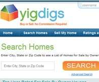 YIGDIGS design, html, joomla