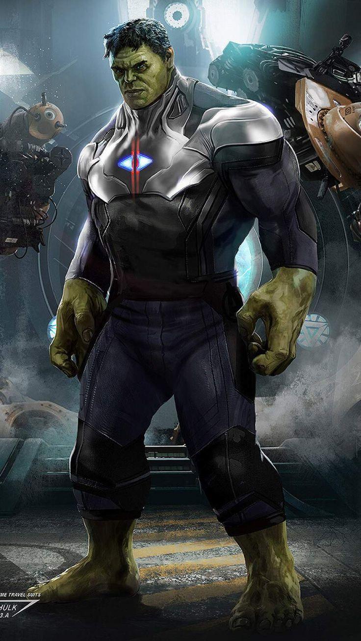 Professor Hulk iPhone Wallpaper in 2020 Marvel wallpaper