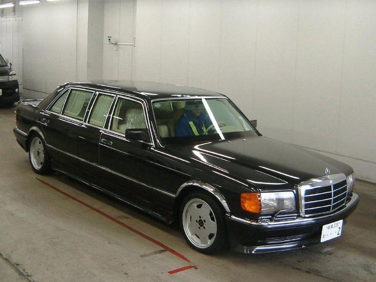 Mercedes  Sel   For Sale