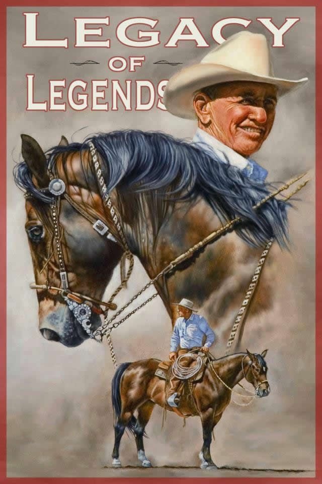 1000 Images About Ray Hunt Horseman On Pinterest