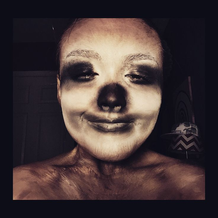 14 best My makeup creations. images on Pinterest | Sloth, Sloths ...
