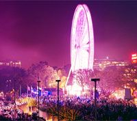Events in Brisbane - http://www.brisbane.qld.gov.au/whats-on/featured/events-in-brisbane