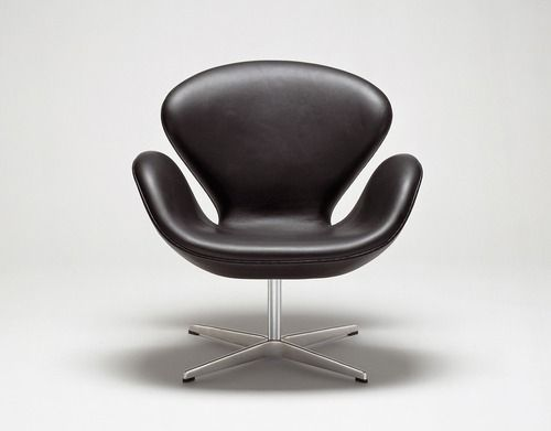 SWAN CHAIR by Arne Emil Jacobsen for Fritz Hansen