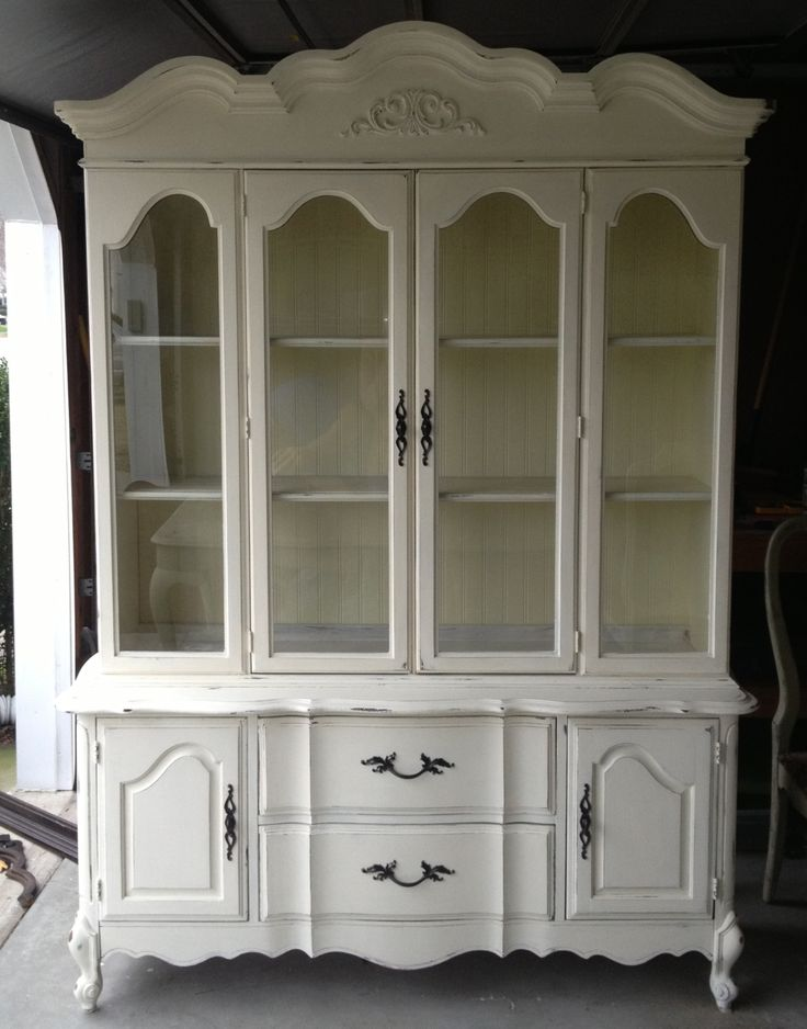 Annie Sloan Old White Annie Sloan Paint Projects