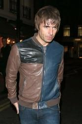 Liam Gallagher claims brother Noel is a Beady Eye fan