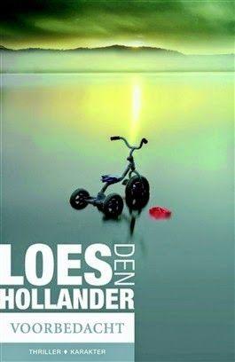 De Boekenwereld: Loes den Hollander - Voorbedacht ****
