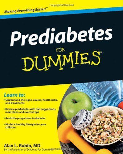 50 best prediabetes images on pinterest diabetes awareness prediabetes for dummies ccuart Gallery