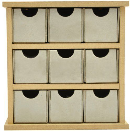 Beyond-The-Page-Mdf-Mini-Drawers-5-75Inx6Inx2-25In