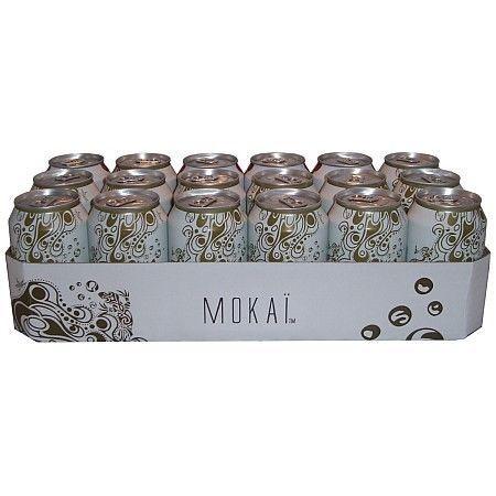Cult Mokai Cider Holunder 18x0,33l Dosen (1,00l: 3,20€)