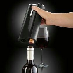 Automatic Wine Opener and Foil Cutter