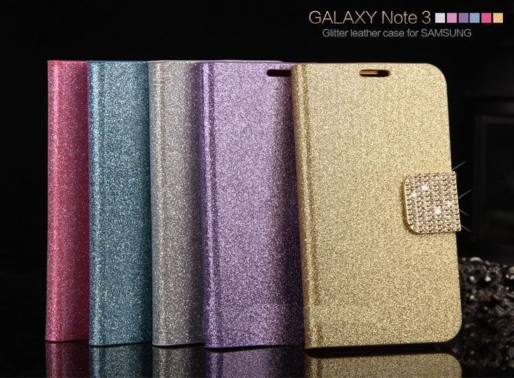 Best Samsung Galaxy Note 3 Cases  http://www.dsstyles.com/news/2013/best-samsung-galaxy-note-3-cases.html