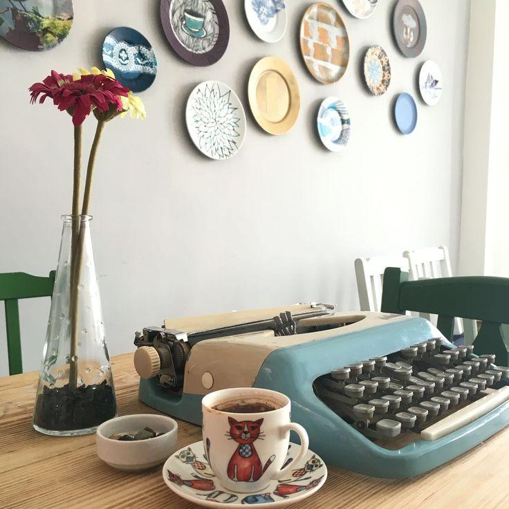 Mim Kahve, Eminönü-İstanbul