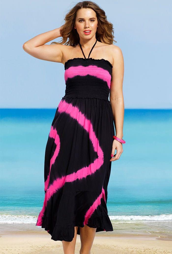 24 best plus size dresses images on Pinterest | Plus size clothing ...
