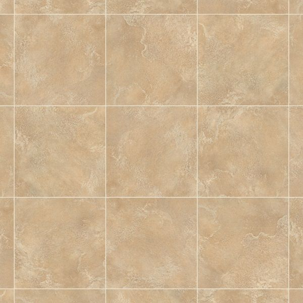 Natural stone effect vinyl floor tiles karndean design for Stone effect vinyl flooring