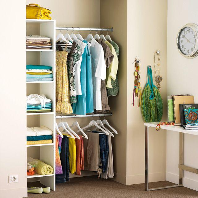 castorama dressing sous pente armoire chambre sous pente pau u faux inoui armoire de rangement. Black Bedroom Furniture Sets. Home Design Ideas