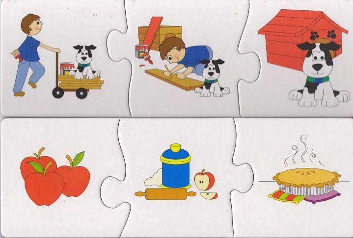 * puzzle postupnosti 3-8