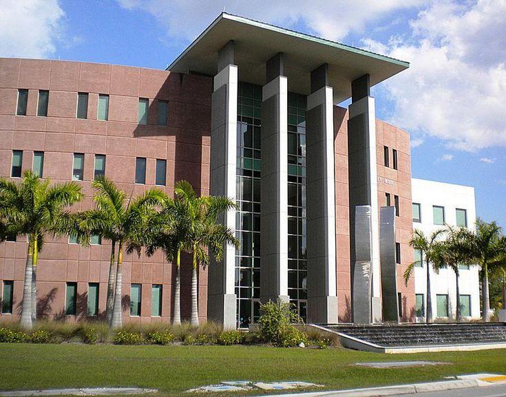 How competitive is florida gulf coast universitys
