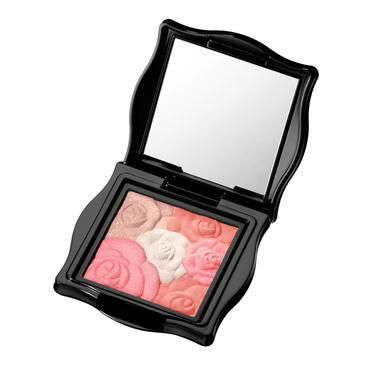 Anna Sui Rose Cheek Color.