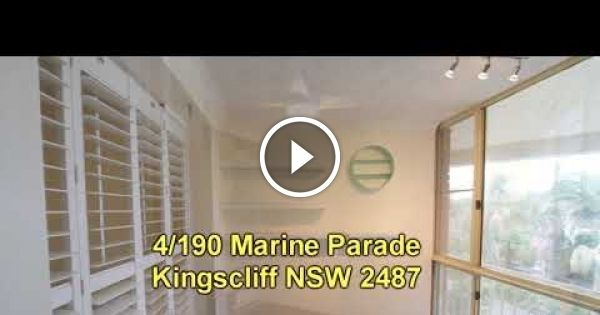 4/190 Marine Parade Kingscliff NSW 2487   For Lease