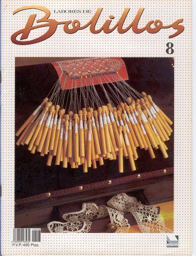 LABORES DE BOLILLOS 008 - Almu Martin - Picasa Web Album