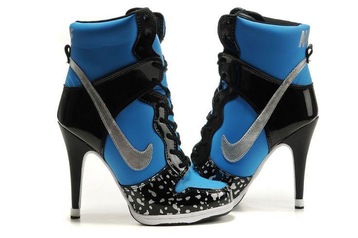 High Heel Nike Sneakers Nz